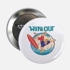 Wipe Out Surfer Button