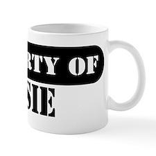 Property of Josie Mug