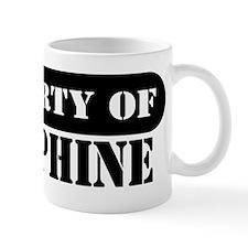 Property of Josephine Mug