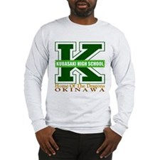 Big K Long Sleeve T-Shirt