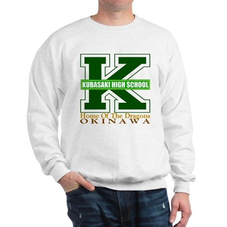 Big K Sweatshirt