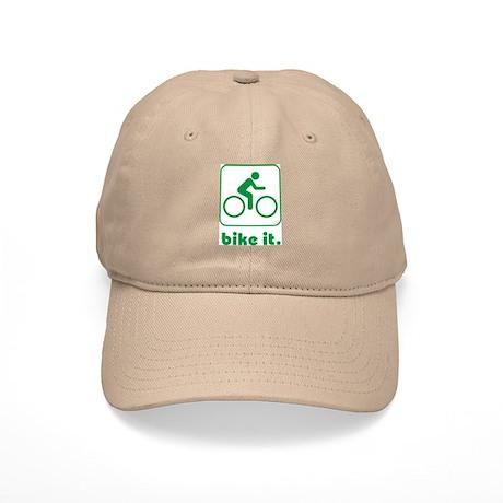 Bike It Cap