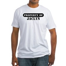 Property of Jaclyn Shirt