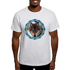 GeometricWolf T-Shirt