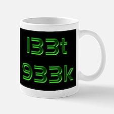 l33t 933k - Mug