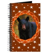 Geometric Bear Journal