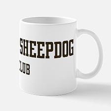 Maremma Sheepdog Fan Club Mug