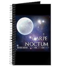 CARPE NOCTUM Journal