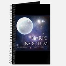 CARPE NOCTUM Journal