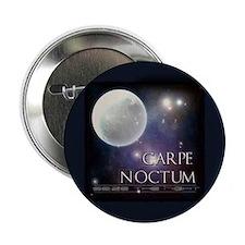 CARPE NOCTUM Button