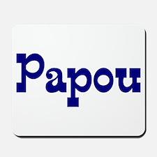 Papou Mousepad