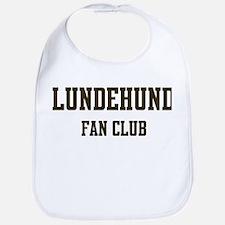 Lundehund Fan Club Bib