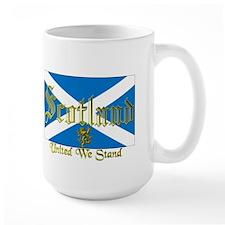 A Nations Pride Mug