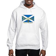 A Nations Pride Hoodie