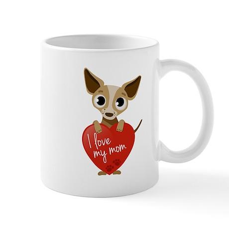 CUTE DOGGY Mug