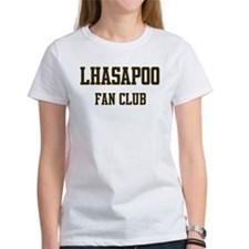Lhasapoo Fan Club Tee