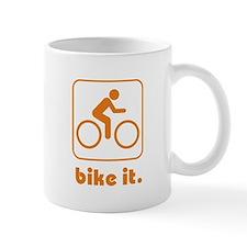 Bike It Mug
