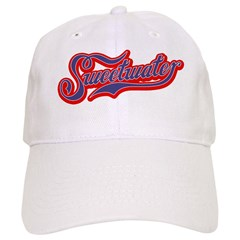 Sweetwater Red/Blue Baseball Cap