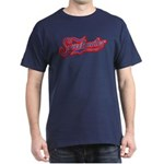 Sweetwater Red/Blue Dark T-Shirt
