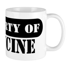 Property of Francine Mug