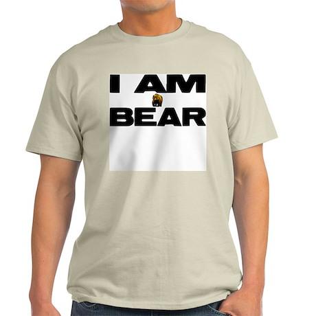 I AM BEAR T-Shirt