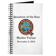 Cute Voyage Journal