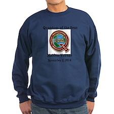 Funny Ta Sweatshirt