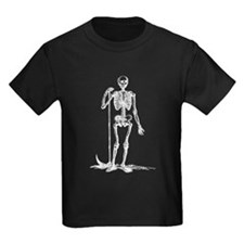 Skeleton Grim Reaper T-Shirt