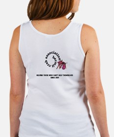 HCA Helpers Women's Tank Top