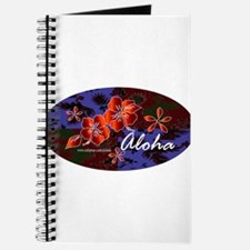 Aloha 2 Journal