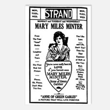Mary Miles Minter Postcards (Package of 8)