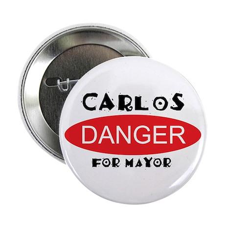 Carlos Danger for Mayor - Anthony Weiner for Mayor