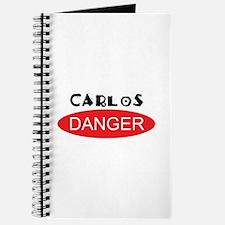 Carlos Danger - Anthony Weiner Journal