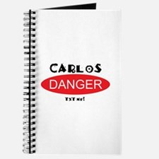 Carlos Danger Txt Me Journal