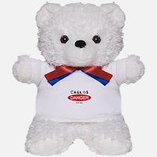Carlos Danger Txt Me Teddy Bear