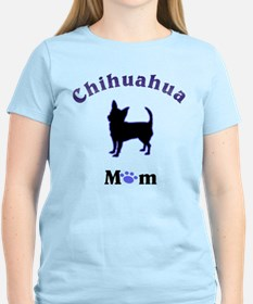 Chihuahua Mom #331 T-Shirt