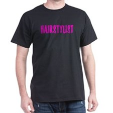 Retro Hairstylist T-Shirt (8 colors)
