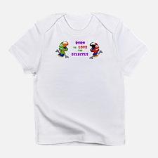 Eclectus Infant T-Shirt