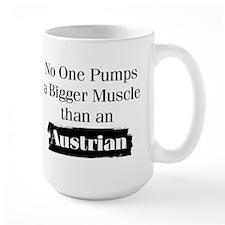 AUSTRIAN Mug