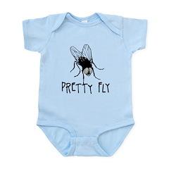 Pretty Fly Body Suit
