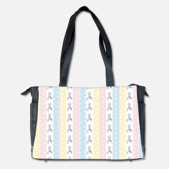 CDH Ribbon Diaper Bag