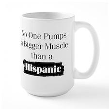 HISPANIC Mug