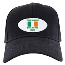 Give Ireland Back Baseball Hat