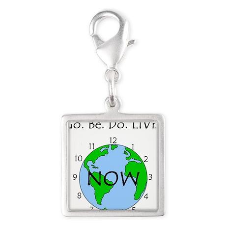 Go. Be. Do. LIVE! Charms