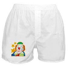 Clown Boxer Shorts