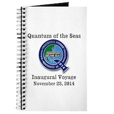 Unique Voyage Journal