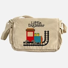 Little Engineer Messenger Bag