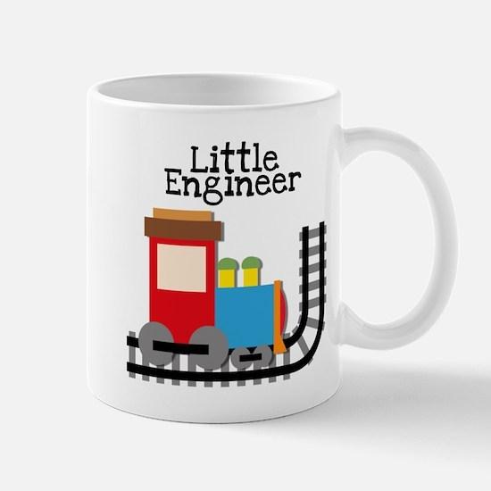 Little Engineer Mug