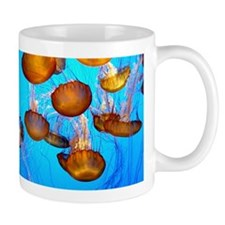 Jellyfish marmalade Mug