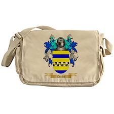 Curtis Messenger Bag